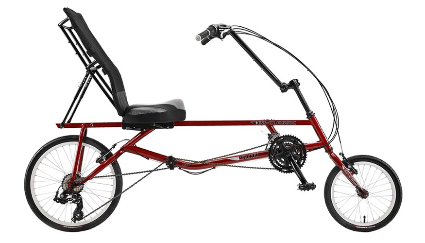 Sun Seeker Bicycles Recument Trikes For Every Lifestyle